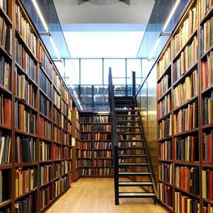 Библиотеки Восточного