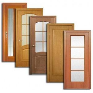 Двери, дверные блоки Восточного