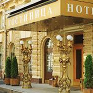 Гостиницы Восточного