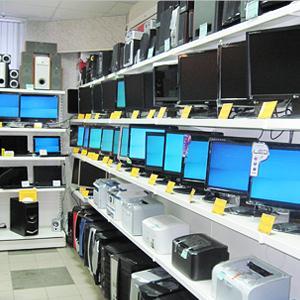 Компьютерные магазины Восточного