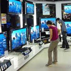 Магазины электроники Восточного