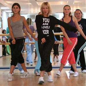 Школы танцев Восточного