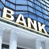 Банки в Восточном