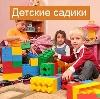 Детские сады в Восточном