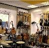 Музыкальные магазины в Восточном