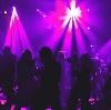 Ночные клубы в Восточном