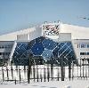 Спортивные комплексы в Восточном