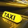 Такси в Восточном