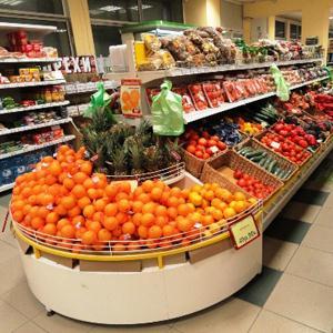 Супермаркеты Восточного