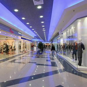 Торговые центры Восточного